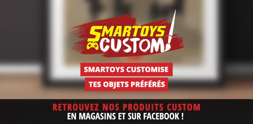 Image Smartoys Custom