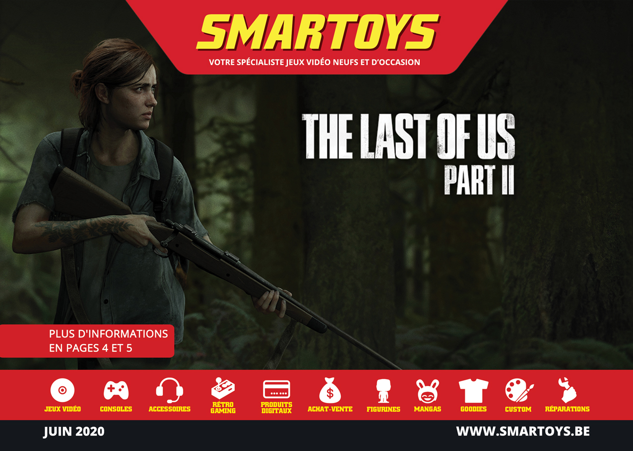 Folder Smartoys Juin - Été 2020