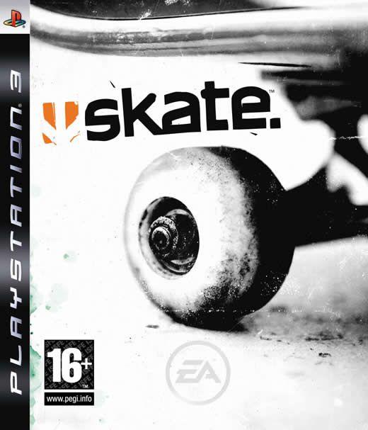 // Avance // Skate 5030931057571