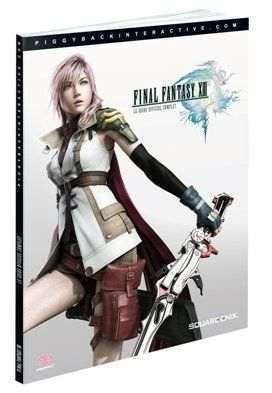 Final Fantasy XIII - Guide Officiel Complet (FR)