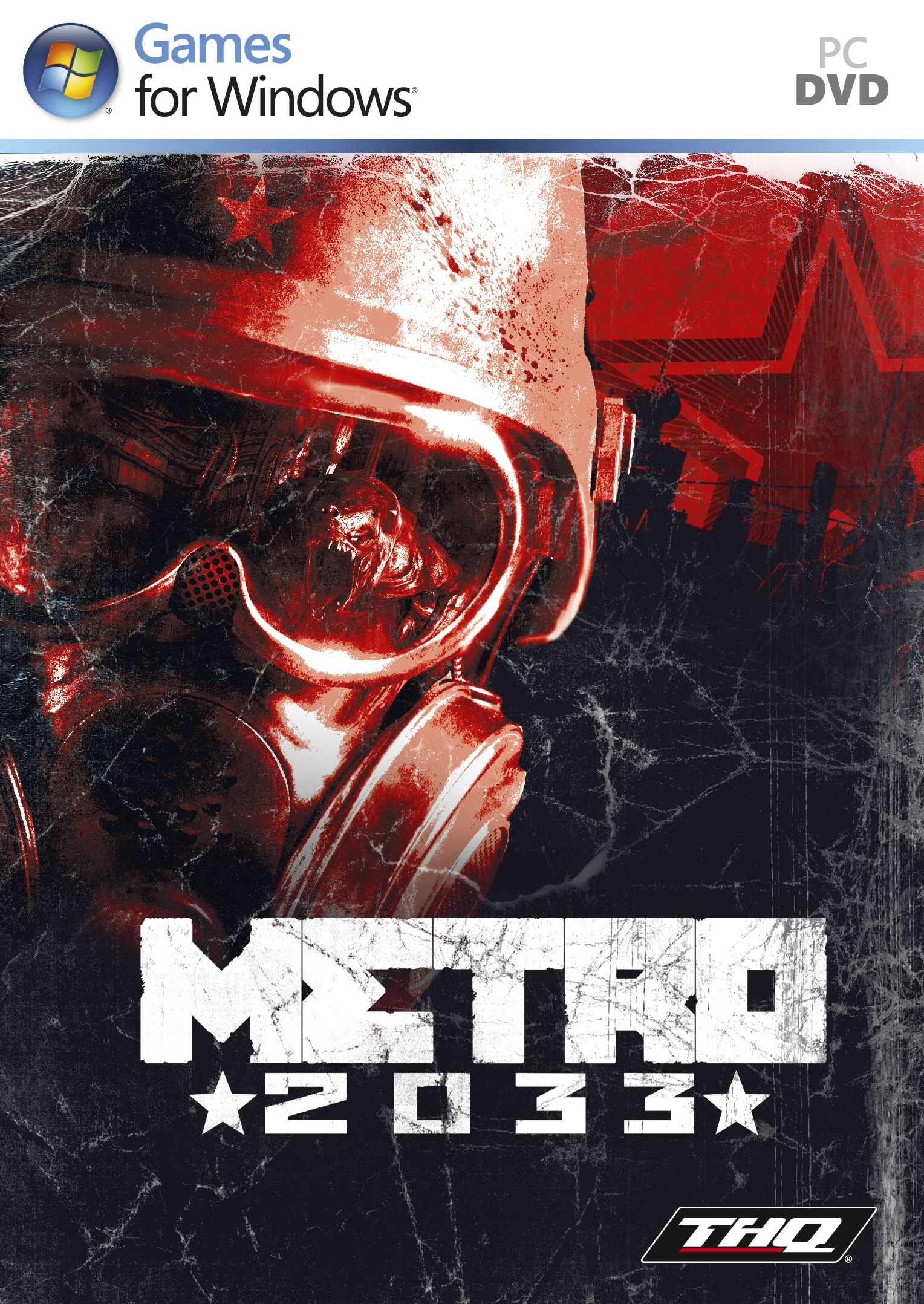 Metro 2033 en Español, voces y textos {y señales de tráns